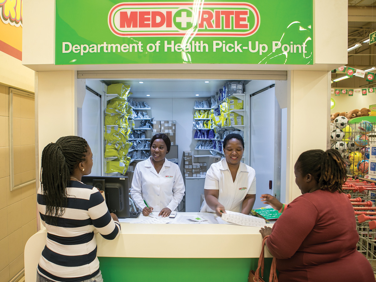 Medi-Rite Pharmacy