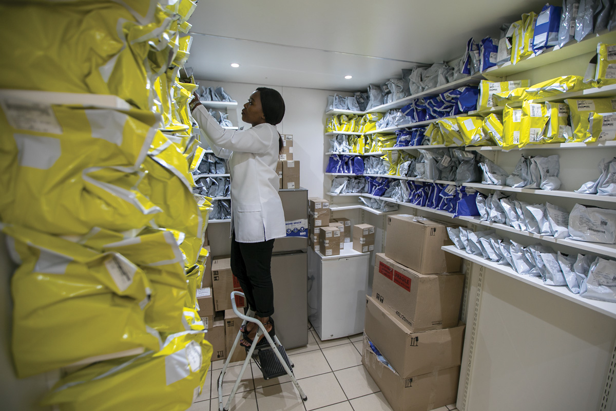 Medi-Rite Pharmacy