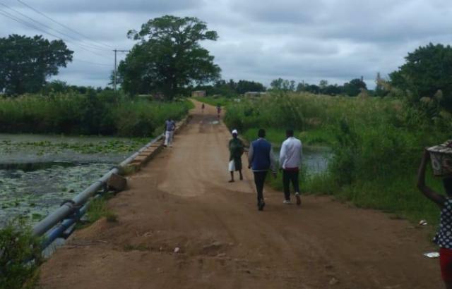 Project Last Mile Mozambique