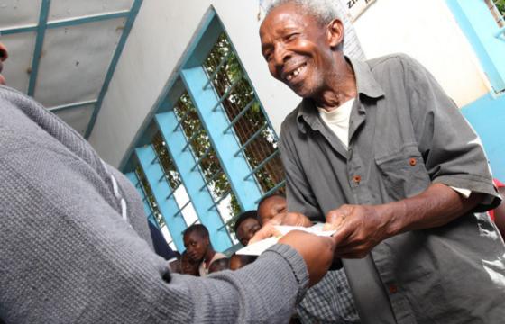 Tanzania Medicines PLM